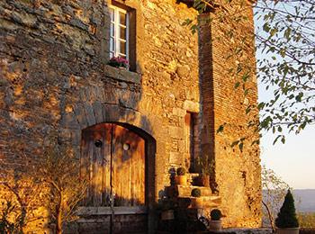 foto van Cap de Castel