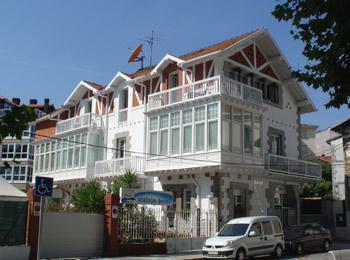 foto van Atalaya Hotel Mundaka