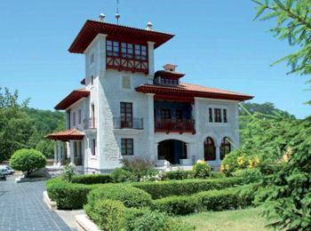 foto van Hotel Palacete Real