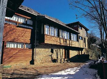 foto van Hotel La Aldea Perdida