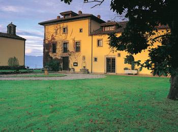 foto van Hotel Palacio de Cutre