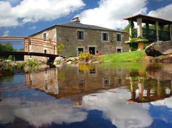 foto van Casa Do Batán