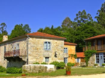 foto van Casa do Castelo de Andrade