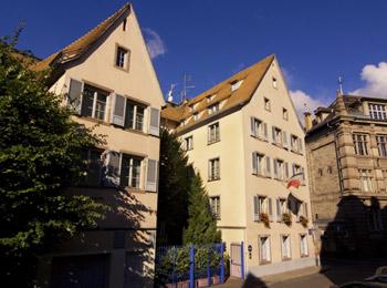 foto van Hotel du Dragon