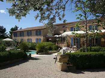 foto van Hotel La Bastide d