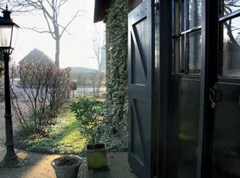 foto van Chambres-del-Campo
