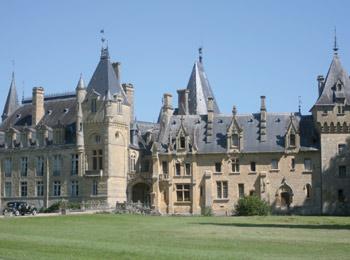 foto van Château de Prye