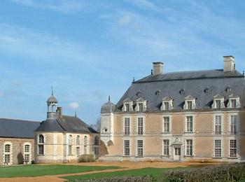 foto van Château du Boschet