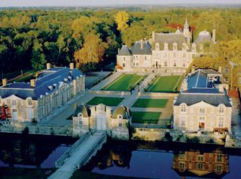 foto van Château de la Ferté