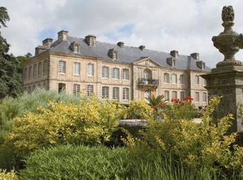 foto van Château de Pont-Rilly
