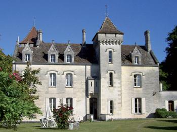 foto van Château des Salles