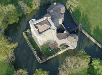 foto van Château de Tennessus