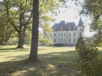 foto van Château Le Bailly