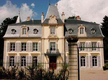 foto van Château d
