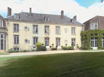 foto van Château de la Grand Maison