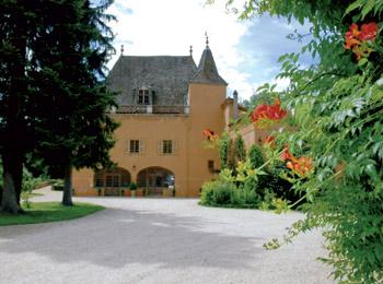 foto van Château de la Vénerie