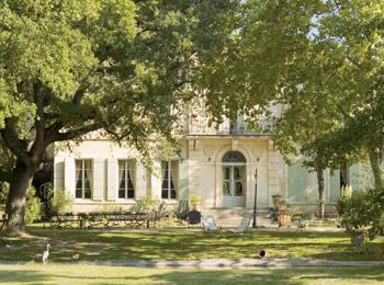 foto van Château Juvenal