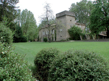 foto van Château Beaupré Deleuze