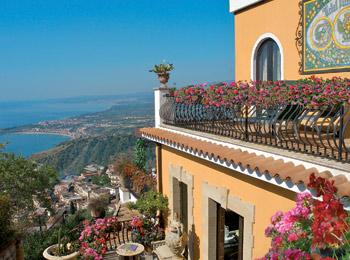 foto van Hotel Villa Ducale