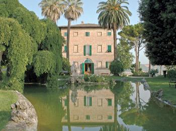 foto van Borgo Storico Seghetti Panichi