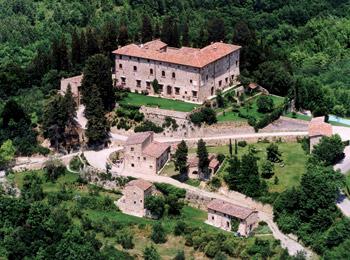 foto van Castello di Bibbione