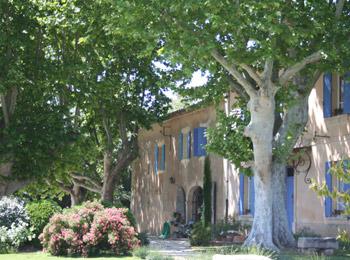 foto van Bastide de Voulonne