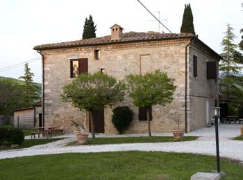 foto van Agriturismo Bagnacci