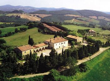 foto van Fattoria Biologica Poggio Foco Country House & Bio Club