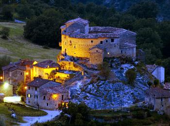 foto van Castel di Luco