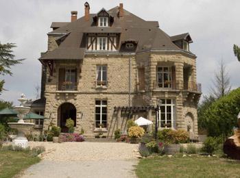 foto van Chateau Constant