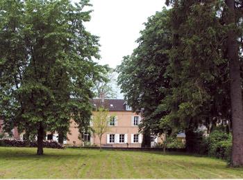 foto van Les Chambres de l'Abbaye
