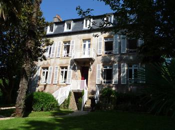 foto van Domaine de Moulin Mer