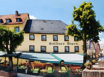 foto van Akzent Hotel Goldner Stern