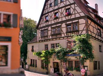foto van Flair-Hotel Reichs-Küchenmeister