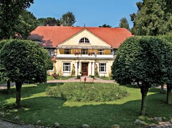 foto van Hotel Rittergut Bömitz