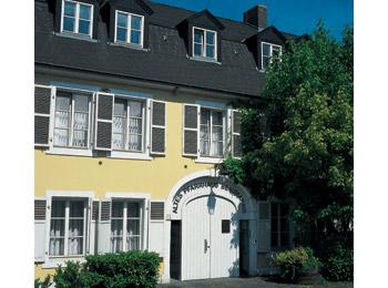 foto van Altes Pfarrhaus Beaumarais