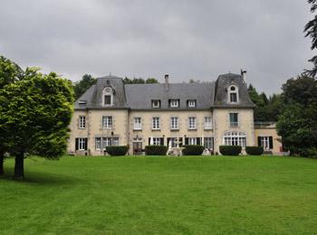foto van Chateau de Beauvais