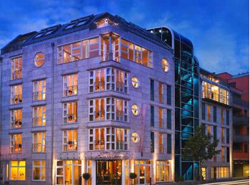 foto van Ambiente Hotel La Casa