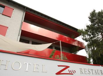 foto van Hotel ZWO
