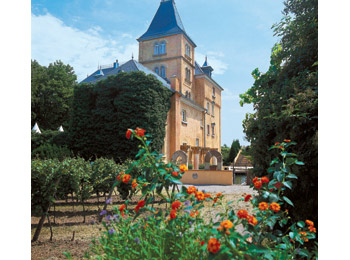 foto van Hotel Schloss Edesheim