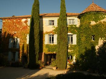 foto van Domaine de la Ponche