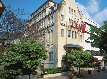 foto van Hotel Viktoria