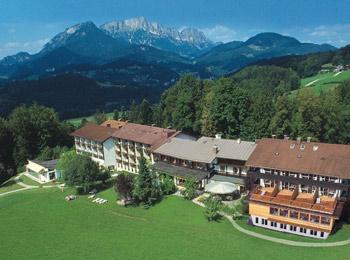 foto van Alm- & Wellnesshotel Alpenhof