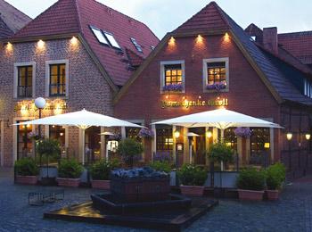 foto van Hotel-Restaurant Domschenke