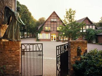 foto van Romantik Hotel Haus Elmer