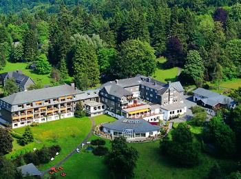foto van Hotel Jagdhaus Wiese