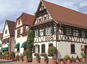 foto van Hotel-Restaurant Krone