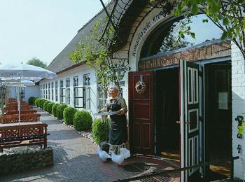 foto van Genießer Hotel Historischer Krug