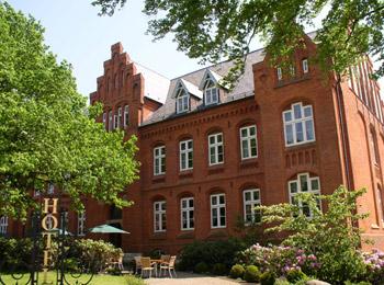 foto van Genießer Hotel Altes Gymnasium Husum