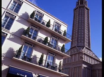foto van Hôtel Vent d